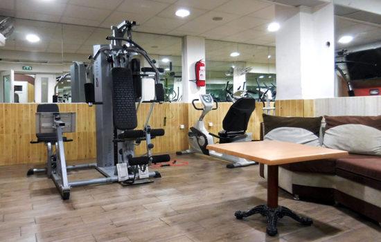 hotel_2_horloges_oran_salle de sport